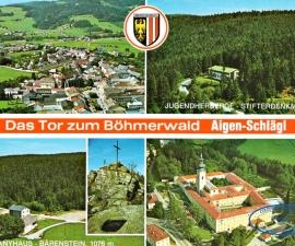 Aigen - Schlagl