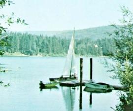Shawnigan Lake B.C.