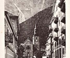 Chamonix-Mont-Blanc (Hte-Savoie)