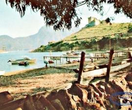 Girolata (Corsica)