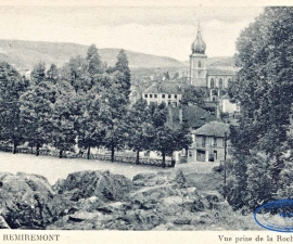 Remiremont (Lorena)