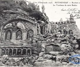 Rotheneuf (Cote d'Emeraude)