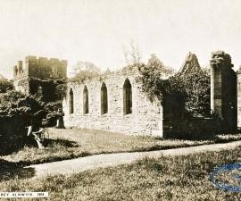 Alnwick (Northumberland)