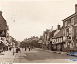 Berkhamsted (Hertfordshire)