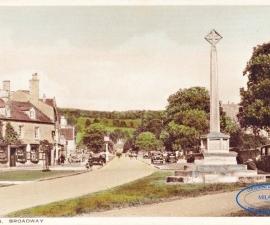 Broadway (Worcestershire)