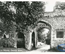 Castle Acre (Norfolk)