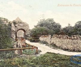 Castle Rising (Norfolk)