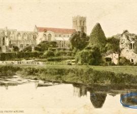 Christchurch (Dorset)