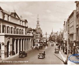 Colchester (Essex)