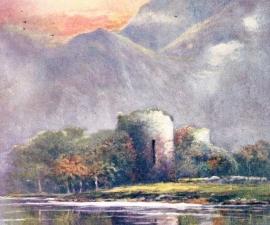 Fort William (Scotland)