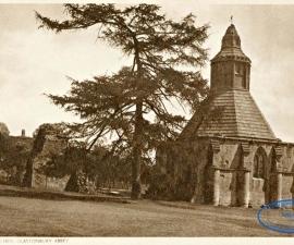 Glastonbury (Somerset)