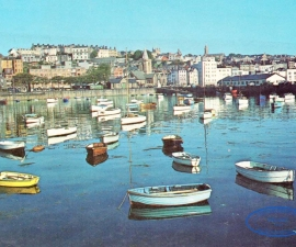 Guernsey C.I.
