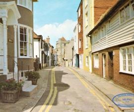 Hastings (East Sussex)