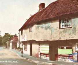 Herne (Canterbury)