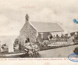 Llandudno (Wales)