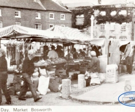 Market Bosworth (Leicestershire)