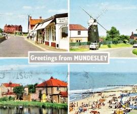 Mundesley (Norfolk)