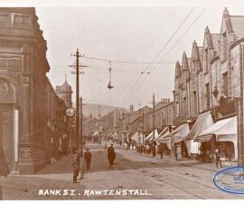 Rawtenstall (Lancashire)