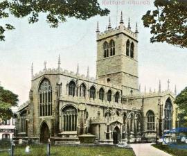 Retford (Nottinghamshire)