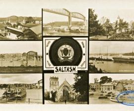 Saltash (Cornwall)