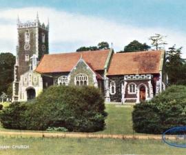 Sandringham (Norfolk)