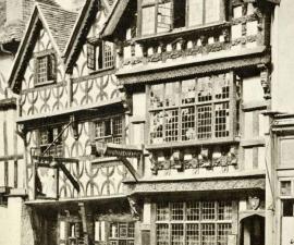 Stratford-upon-Avon (Warwickshire)