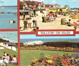 Walton-on-Naze