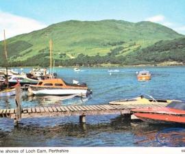 Postcard Gran Bretagna
