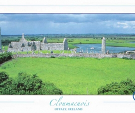 Clonmacnois (Offaly)