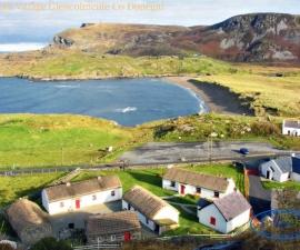 Glencolmcille (Donegal)