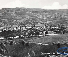 Carpegna (PU)