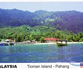 Tioman Island (Pahang)