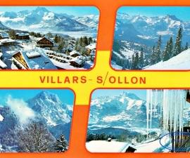 Villars - S/Ollon