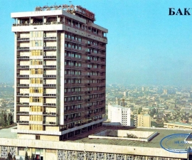 Baku (Azerbaigian)