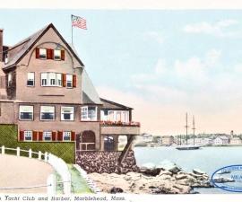 Marblehead (Massachusetts)