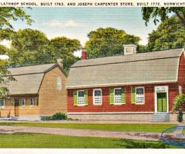 Norwich Town (Connecticut)