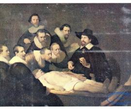 Rembrant (1606-1669)