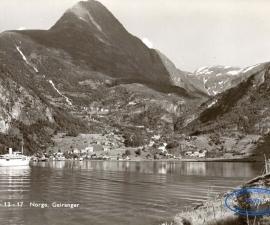 Geiranger (Norway)