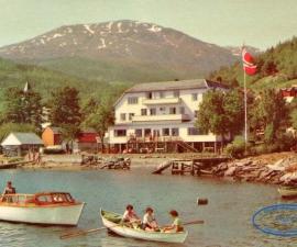 Oystese Hardanger (Norway)