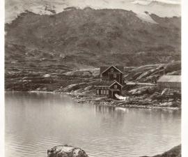 Gudvangen (Norway)